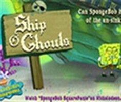 SpongeBob SquarePants Ship o